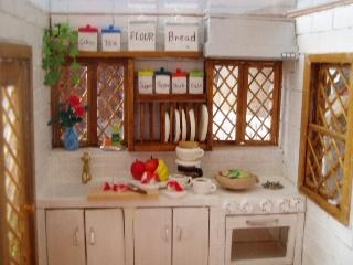 キッチンの写真
