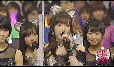年始のCDTV170108 (5)
