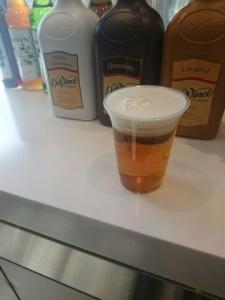 3日締めビール