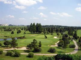 吉見ゴルフ場2