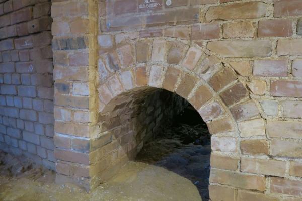 野木町煉瓦窯
