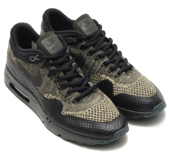 NIKE AIR MAX 1 ULTRA FLYKNIT(856958−203)
