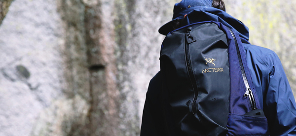 BEAMS MEN ARC'TERYX×BEAMS / 40th別注 ARRO22