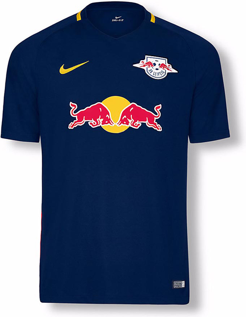 NIKE RB LEIPZIG 15-16 AWAY