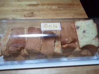 クルミシフォン ロールケーキケース