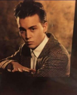 0104 Young Johnny