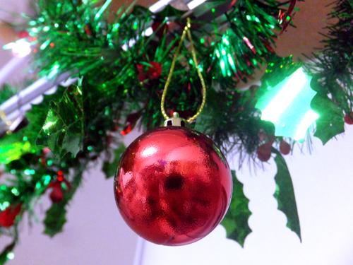 クリスマス飾り01