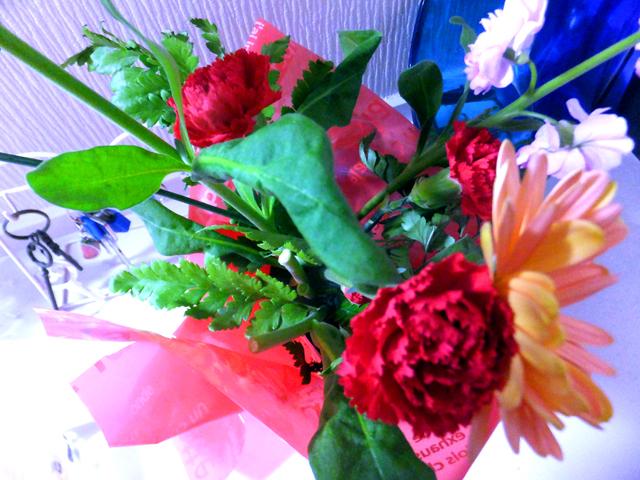 1/2成人式花