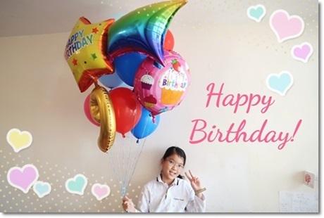新影像-birthday