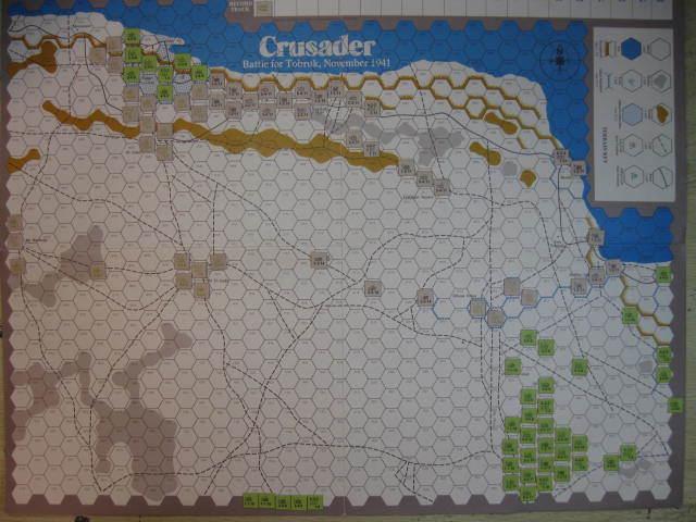 SPI Crusader の2