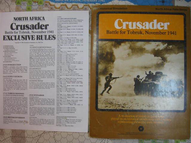 SPI Crusader の1