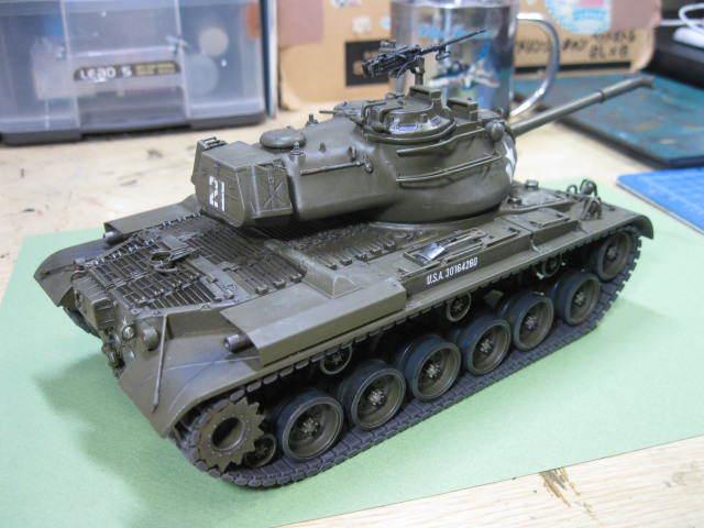 M47 完成の2