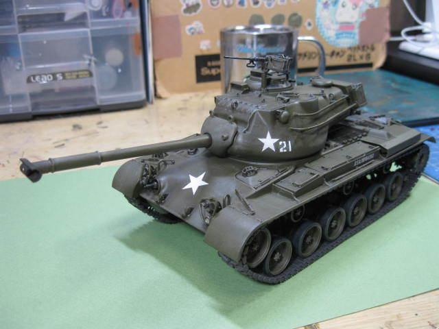 M47 完成の1