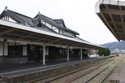 20170107大社駅2