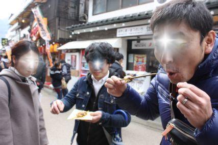 20170108宮島牡蠣串2
