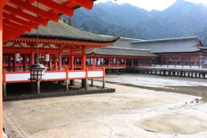20170108厳島神社1