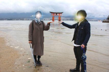20170108厳島神社8