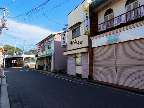 IMGP1866_黄檗駅前