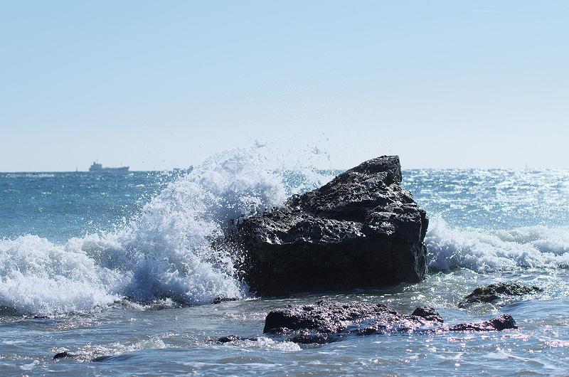 伊良湖の海、伊良湖の空 2