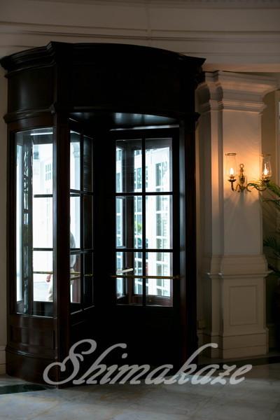 イースタン アンド オリエンタル ホテル Eastern And Oriental Hotel』滞在記♪