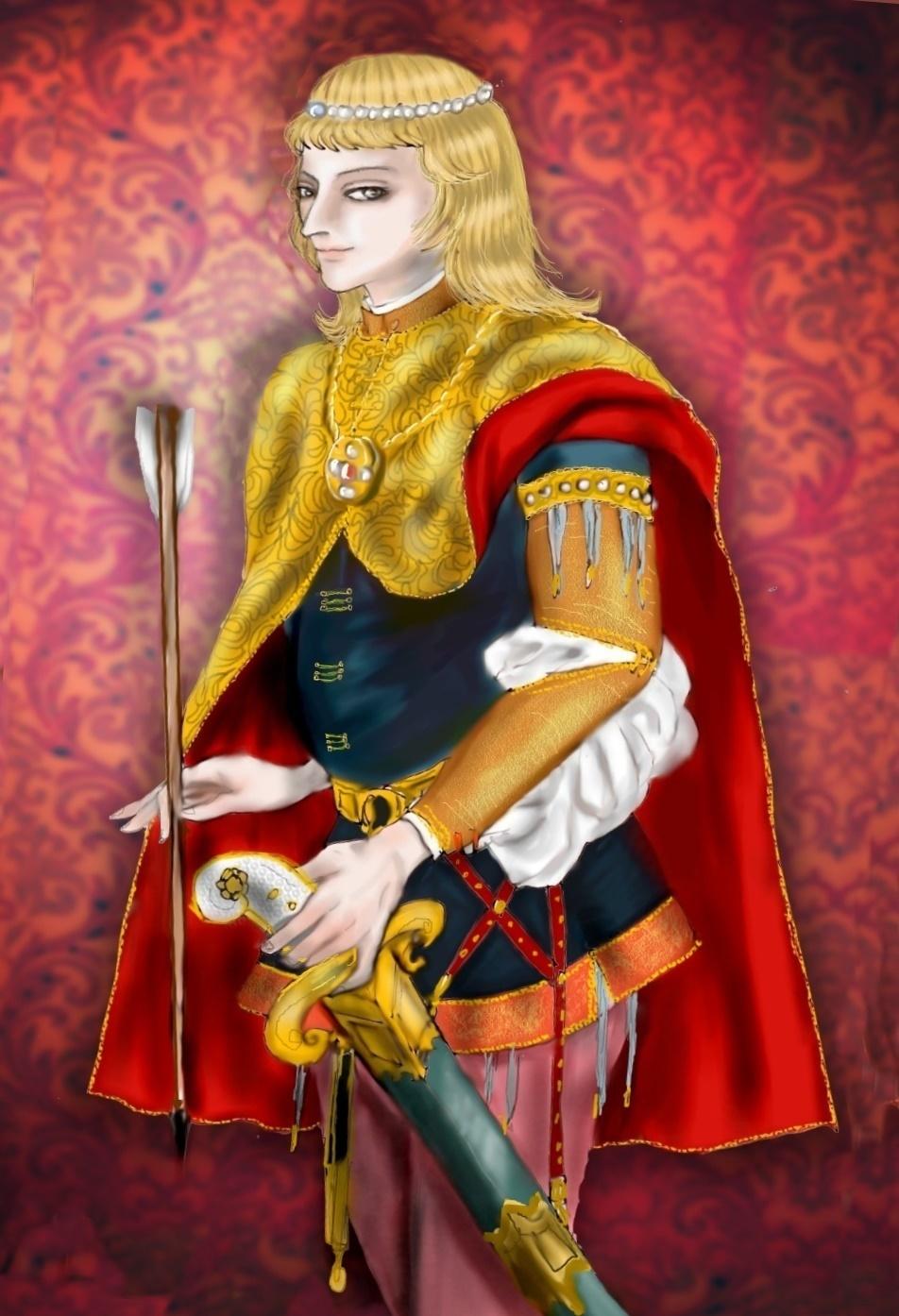 聖セヴァスティアヌス2