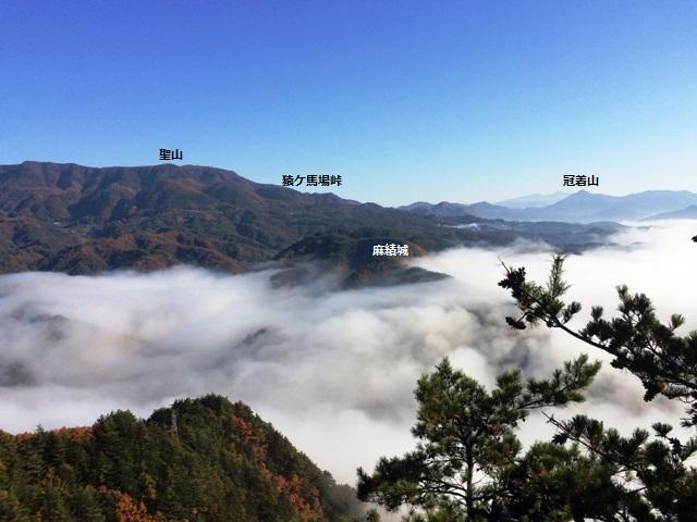 仁熊城(筑北村) (102)