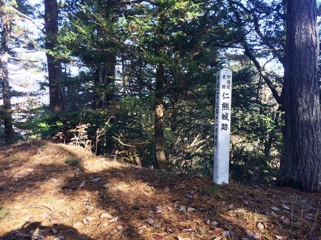仁熊城(筑北村) (104)