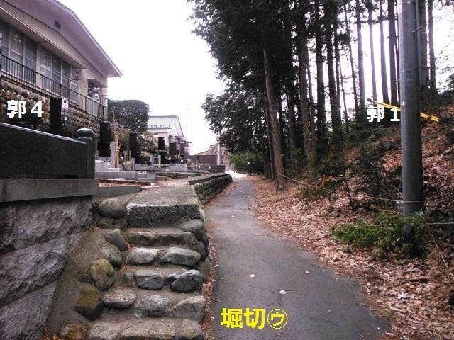小黒城(伊那市) (18)