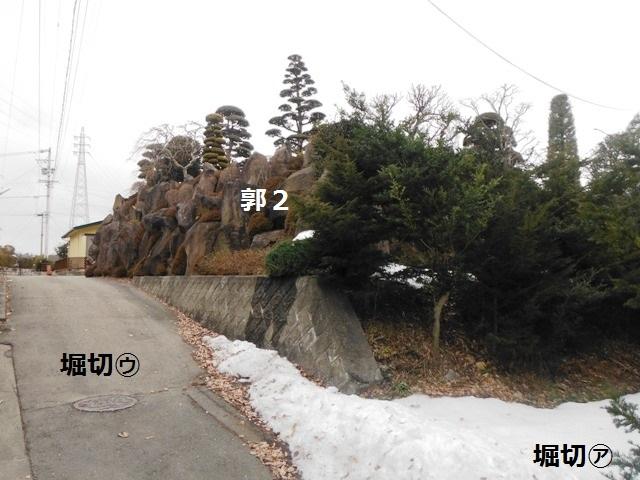 小黒城(伊那市) (20)