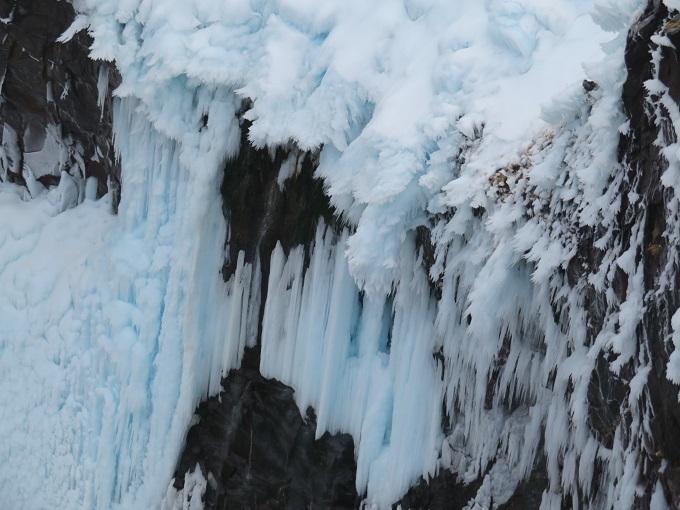 フレぺの滝 (2)
