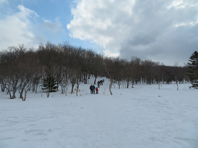 フレぺの散策路 (2)