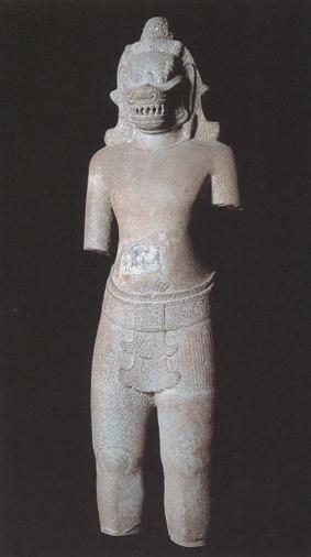 ナラシンハ12世紀