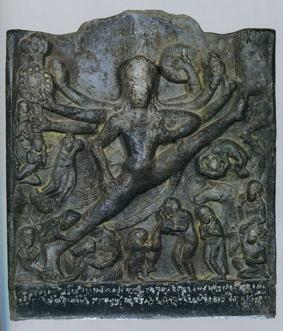 ヴァーマナ467年カトマンドゥ