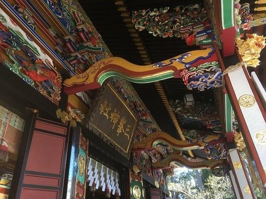 三峰神社本堂3