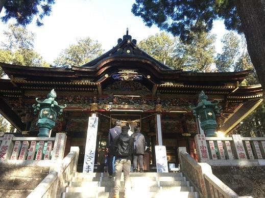 三峰神社本堂5