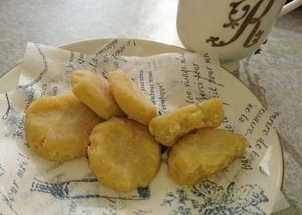 発芽玄米粉 クッキー