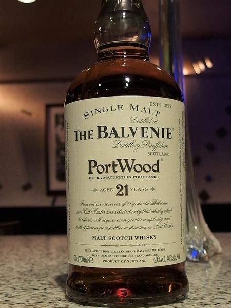 The Balvenie PortWood 21y_600