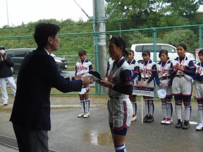 2016女子敢闘 フレンド
