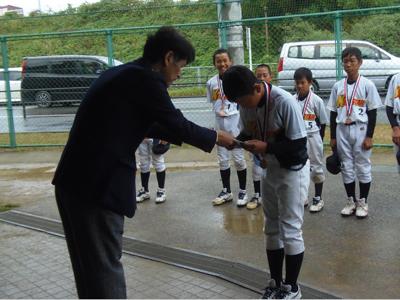 2016男子敢闘 久留米