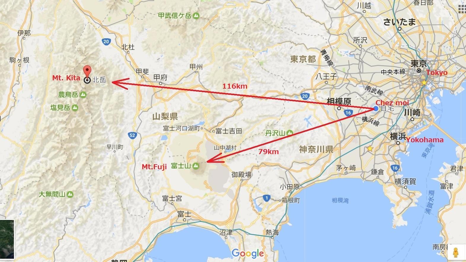 20161128北岳地図