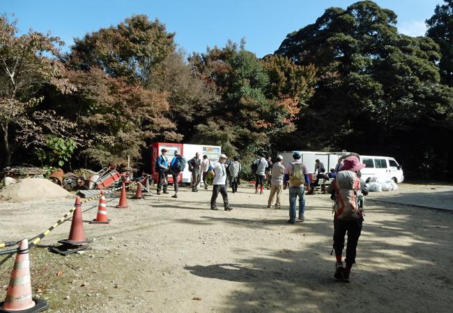 2016,11,13六甲全山縦走-9