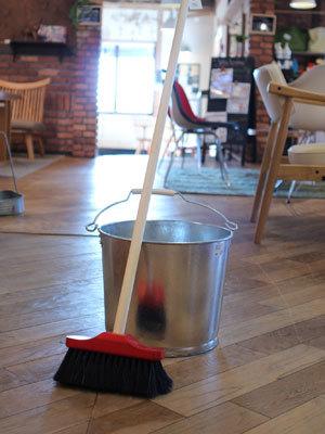 暮らし 道具 インテリア 掃除