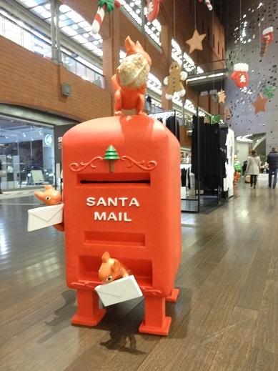 12 2016 ポズナンクリスマスマーケット