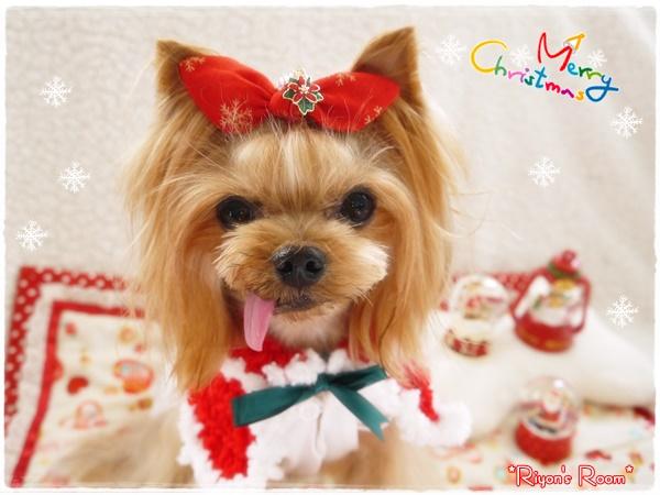 メリークリスマス②