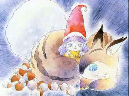 メモル良いアニメでした。