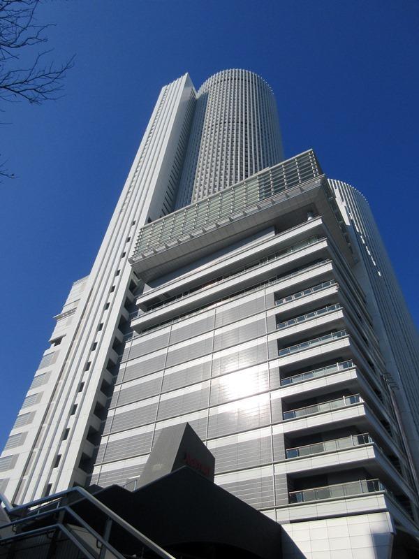 名古屋高層ビル3161219