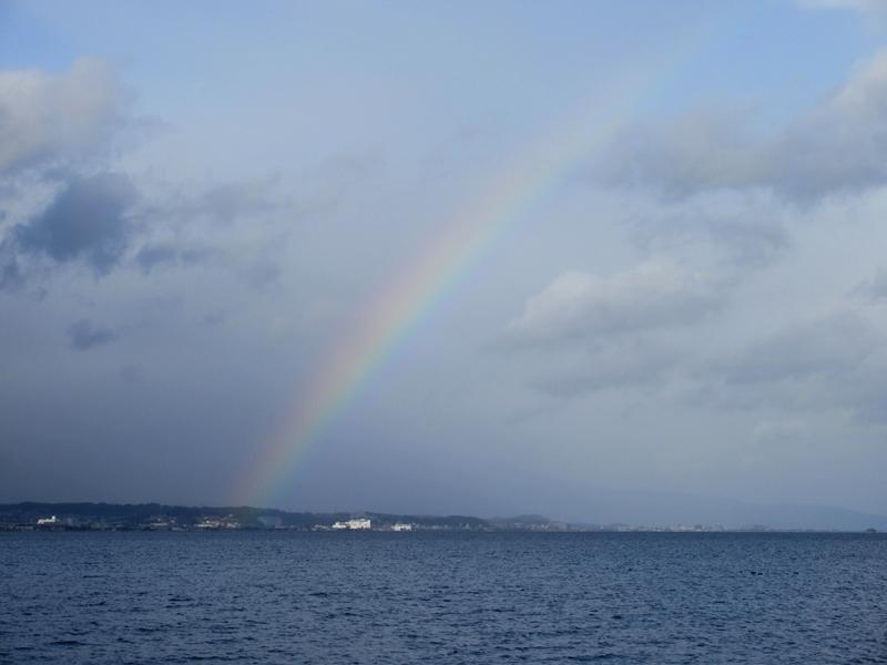 琵琶湖2170109