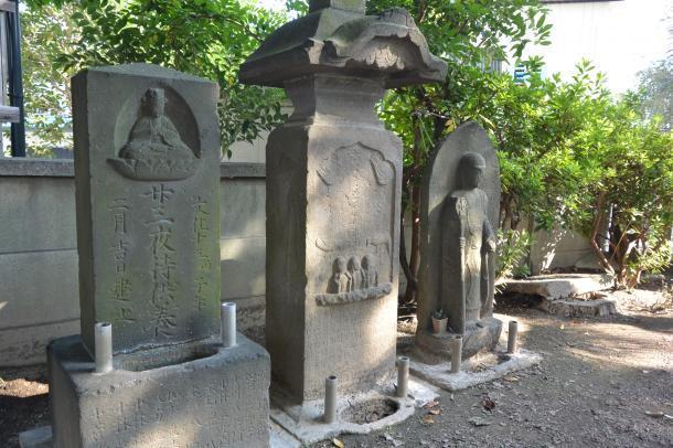 下石神井天祖神社②