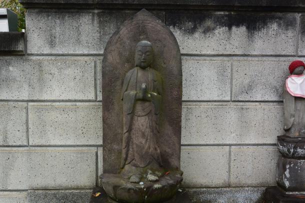 西台円福寺法蔵庵④