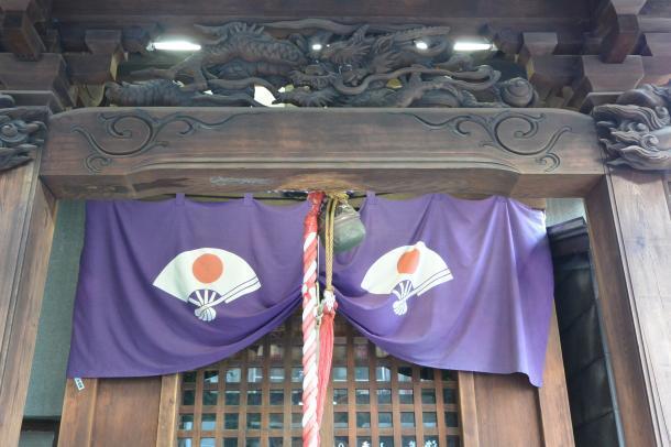 佐竹稲荷神社③
